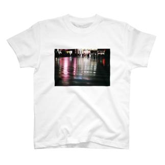 SHINJUKU T T-shirts