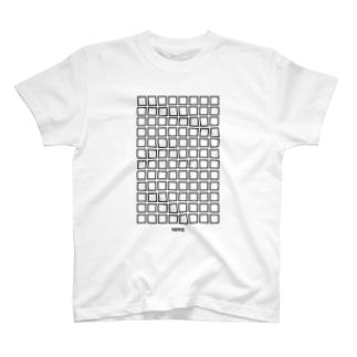 10YCもどき T-shirts