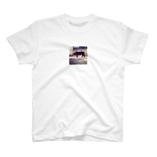 サイマグカップ T-shirts