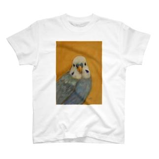 せきせいボーイ T-shirts