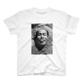 砂ちち T-shirts