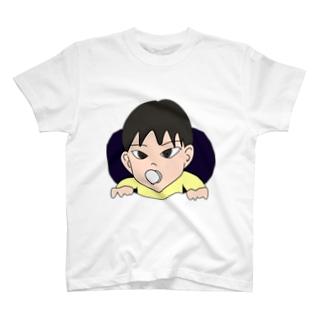 バブちゃん T-shirts