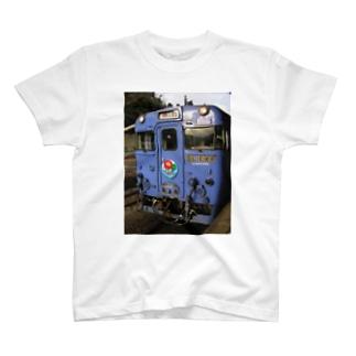 急行くまがわ T-shirts