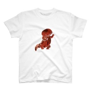 はざ子 T-shirts