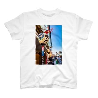 三社祭04 T-shirts