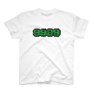 ゲームの回復っぽい何か T-shirts
