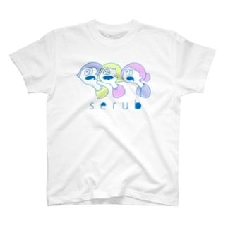 グルメ番組 T-shirts