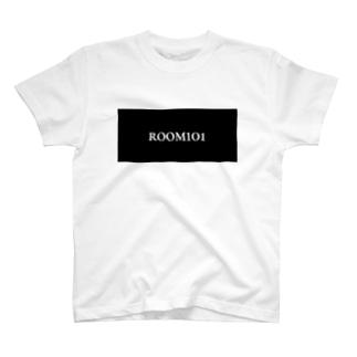 1F角部屋 T-shirts