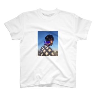 eighteen T-shirts
