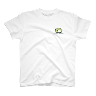 ごろん T-shirts