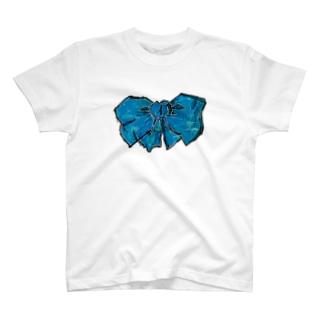あおいりぼん T-shirts