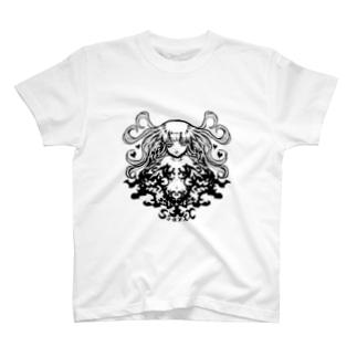 SsarxXのmiax T-shirts