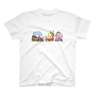 ピカロン T-shirts