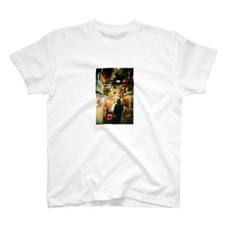 NISHI-OGI T T-shirts