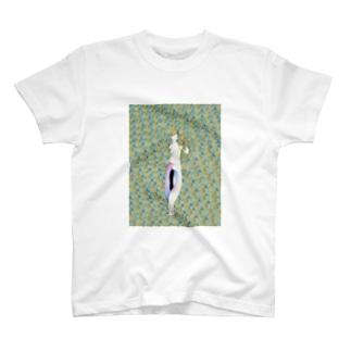hanakaの12venuses-しし座- T-shirts