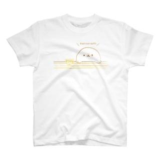 かんザラシ(kanzarashi) T-shirts