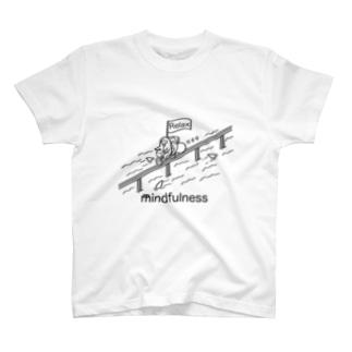 マイフルちゃりちゃり T-shirts