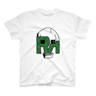 RMドクロ T-shirts
