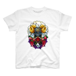 宿命-しゅくめぇ- T-shirts