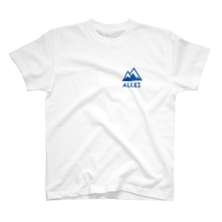 ALLEZ T-shirts