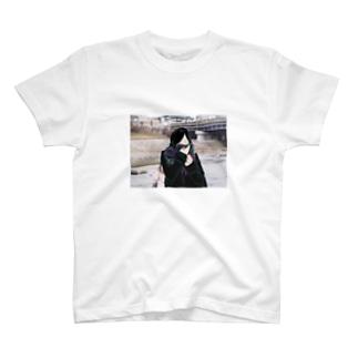 男子(ダッフルコート) T-shirts
