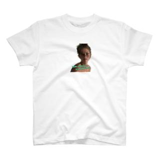 ナ T-shirts