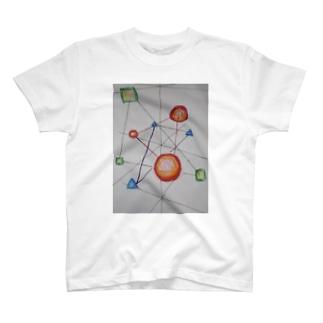 座標 T-shirts