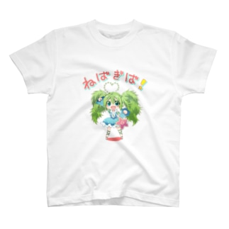 SDぎばさちゃん T-shirts