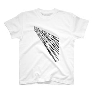 グラフィティ T-shirts