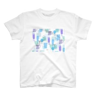 乾杯 T-shirts