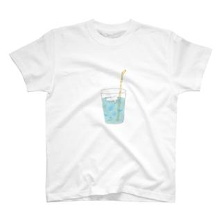 ぼーっ T-shirts
