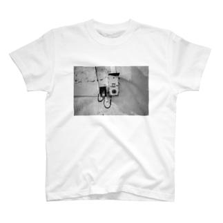 おたるまちあるき T-shirts