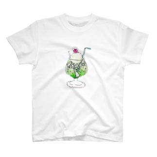 ましまろちゃん T-shirts
