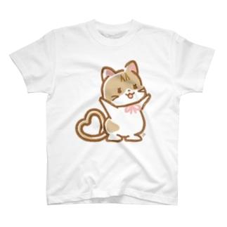 いぶにゃん T-shirts