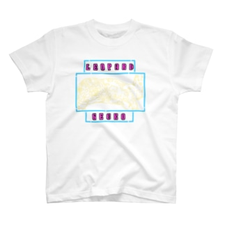 レオパ T-shirts