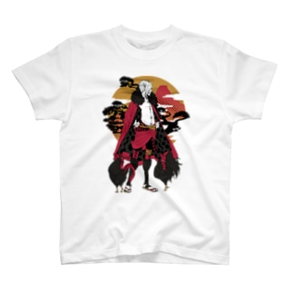 富士・松・酉 T-shirts