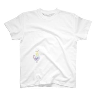 なないろどり T-shirts