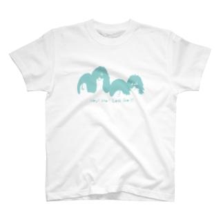 hey!T T-shirts