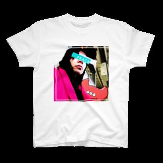 masilloの2elfie T-shirts