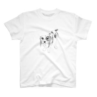 ともだちのエース T-shirts