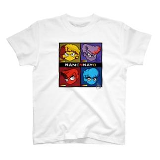 NAMENNAYO T-shirts