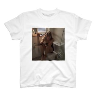 じ T-shirts