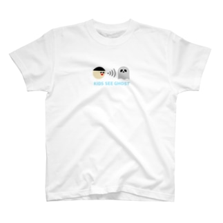 KIDS SEE GHOST T-shirts