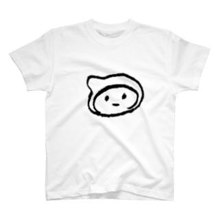 シンプルドロンちゃん T-shirts