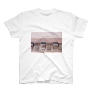 全部妄想 T-shirts