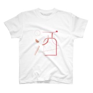 SAKE - Kalimotxo (MOJI) T-shirts