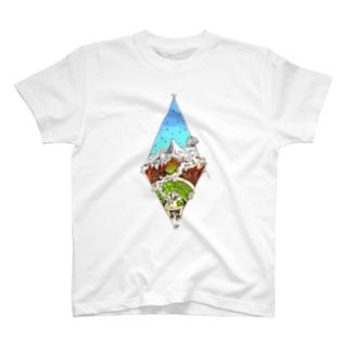Snooze boy T-shirts