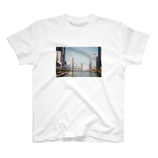 Osaka T-shirts