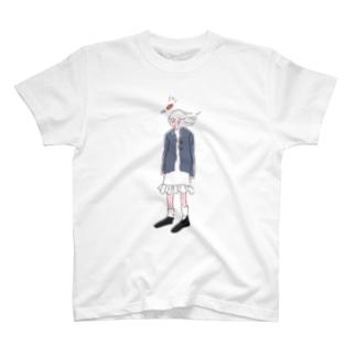 わっか Tシャツ