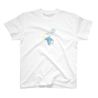 なつさがし T-shirts